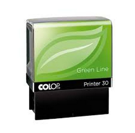 Printer IQ 20 Green Line